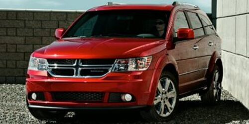 2016_Dodge_Journey_Canada Value Pkg_ Redwater AB