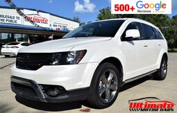 2016_Dodge_Journey_Crossroad 4dr SUV_ Saint Augustine FL