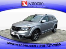 2016_Dodge_Journey_Crossroad_ Duluth MN