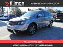 2016_Dodge_Journey_Crossroad_ Jacksonville FL