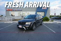 2016_Dodge_Journey_Crossroad_ Mission TX