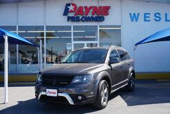2016_Dodge_Journey_Crossroad Plus_ Weslaco TX