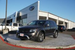 2016_Dodge_Journey_Crossroad_ Rio Grande City TX