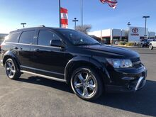 2016 Dodge Journey Crossroad San Antonio TX