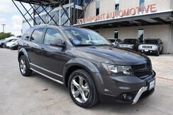 2016_Dodge_Journey_Crossroad V6_ San Antonio TX