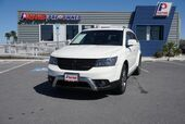2016 Dodge Journey Crossroad