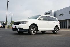 2016_Dodge_Journey_Crossroad_ Weslaco TX