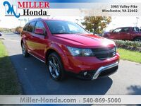 Dodge Journey Crossroad 2016