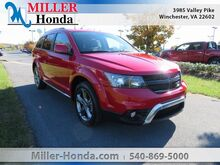 2016_Dodge_Journey_Crossroad_ Winchester VA