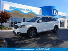 2016_Dodge_Journey_Crossroad awd_ Johnson City TN