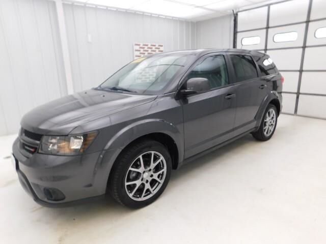 2016 Dodge Journey FWD 4dr R/T Manhattan KS