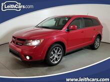 2016_Dodge_Journey_FWD 4dr R/T_ Raleigh NC