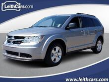 2016_Dodge_Journey_FWD 4dr SE_ Raleigh NC