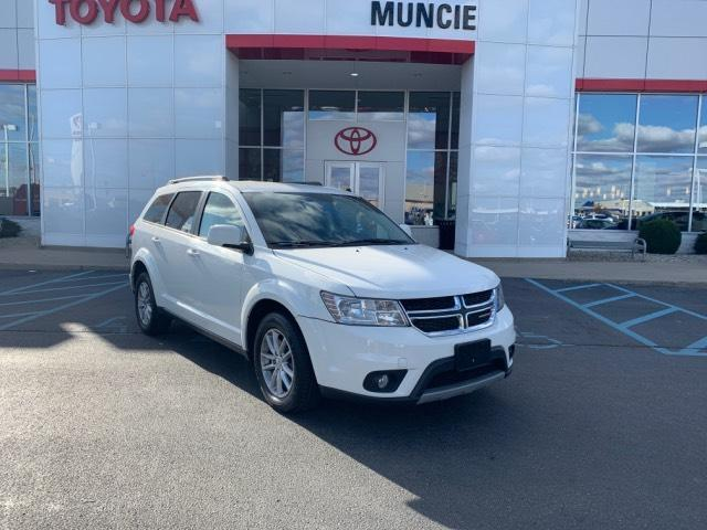 2016 Dodge Journey FWD 4dr SXT Muncie IN