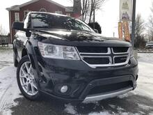 2016_Dodge_Journey_R/T AWD-$67wk-HeatdLeathrSts-Cruise-PwrGrp-Bluetooth_ London ON