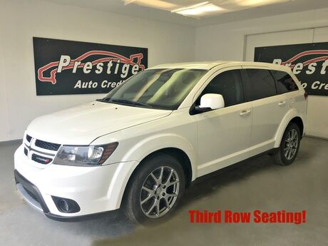 2016 Dodge Journey R/T Akron OH