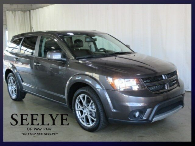 2016 Dodge Journey R/T Battle Creek MI