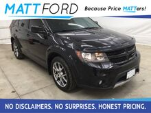 2016_Dodge_Journey_R/T_ Kansas City MO