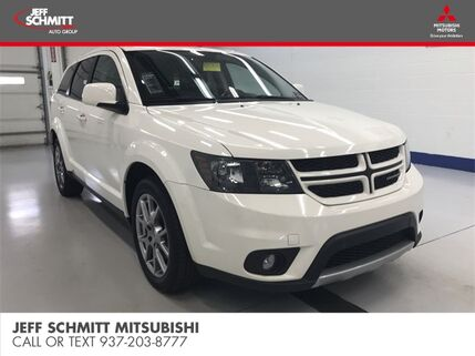 2016_Dodge_Journey_R/T_ Dayton area OH