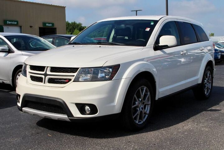2016 Dodge Journey R/T Fort Wayne Auburn and Kendallville IN