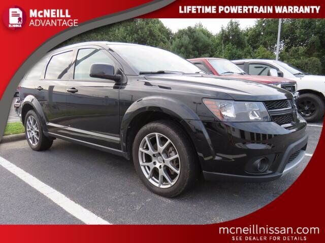 2016 Dodge Journey R/T High Point NC