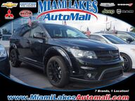 2016 Dodge Journey R/T Miami Lakes FL