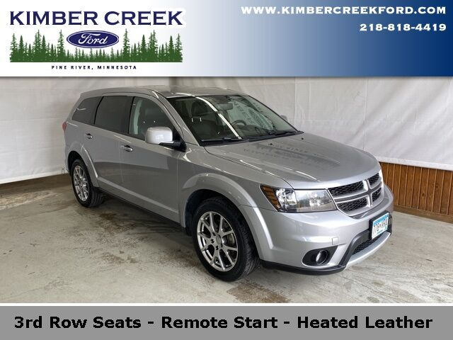 2016 Dodge Journey R/T Pine River MN