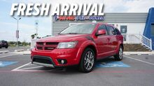 2016_Dodge_Journey_R/T_ Rio Grande City TX