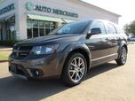 2016 Dodge Journey R/T**Sunroof,Keyless Entry,Leather Seats,Remote Engine Start,Bluetooth