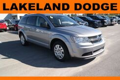 2016_Dodge_Journey_SE_  FL