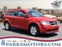2016_Dodge_Journey_SE_ Wichita KS