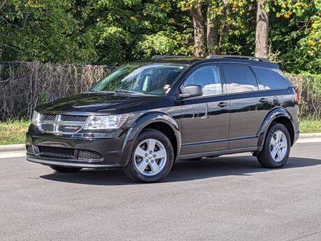 2016 Dodge Journey SE Cary NC