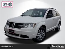 2016_Dodge_Journey_SE_ Centennial CO