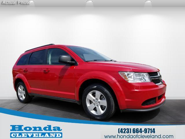 2016 Dodge Journey SE Cleveland TN