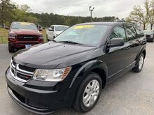 2016_Dodge_Journey_SE_ Clinton AR