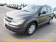 2016_Dodge_Journey_SE DODGE CPO_ Burlington WA