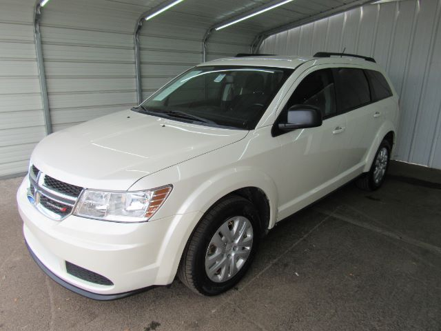 2016 Dodge Journey SE Dallas TX