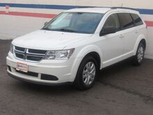 2016_Dodge_Journey_SE_ Dallas TX