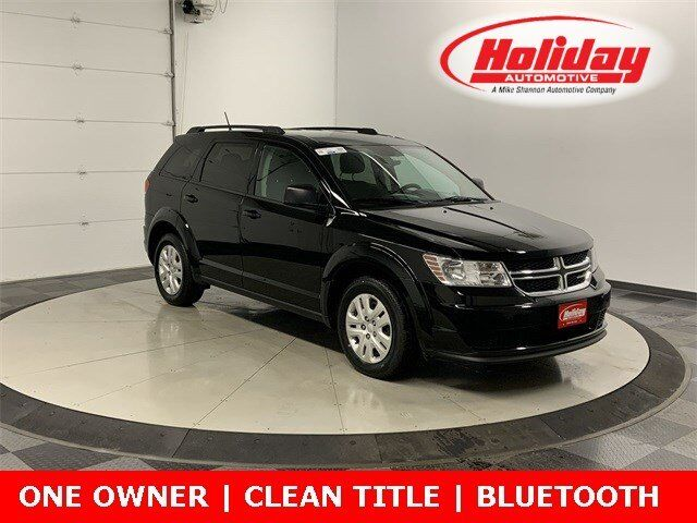 2016 Dodge Journey SE Fond du Lac WI