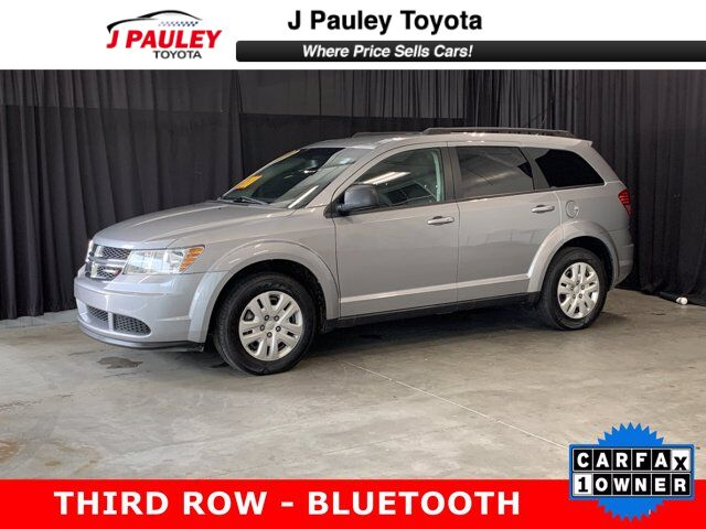 2016 Dodge Journey SE Fort Smith AR