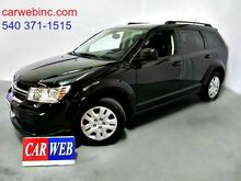 2016_Dodge_Journey_SE_ Fredricksburg VA