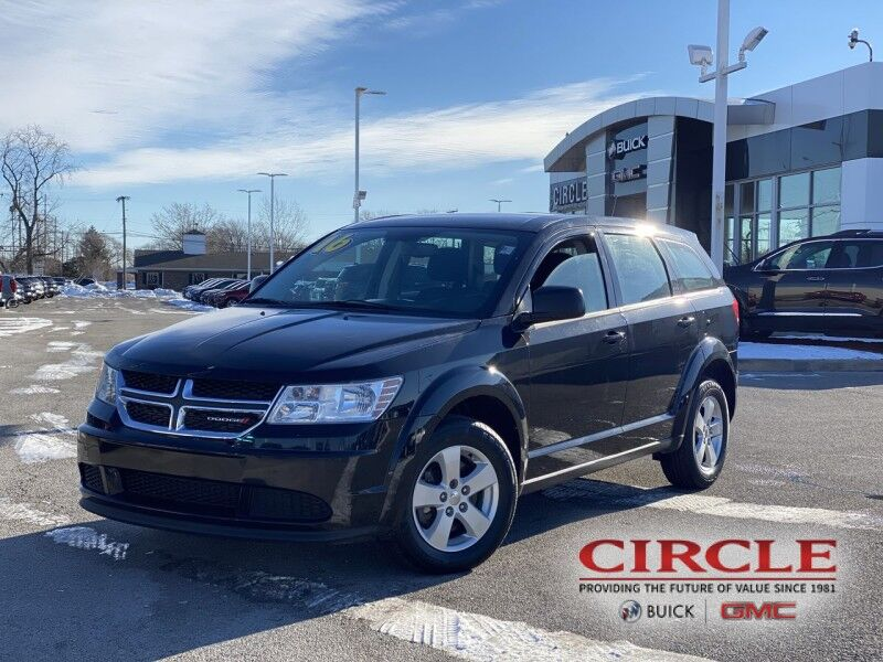 2016 Dodge Journey SE Highland IN