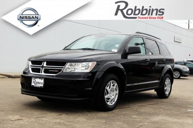 2016 Dodge Journey SE Houston TX