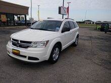 2016_Dodge_Journey_SE_ Killeen TX