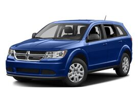 2016_Dodge_Journey_SE_ Phoenix AZ