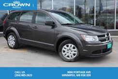 2016_Dodge_Journey_SE Plus **Accident Free/One Owner**_ Winnipeg MB