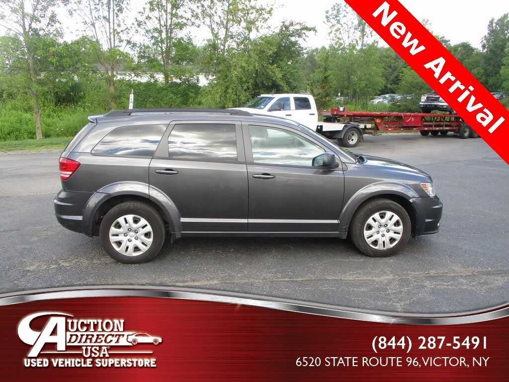 2016 Dodge Journey SE Victor NY