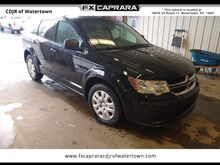 2016_Dodge_Journey_SE_ Watertown NY