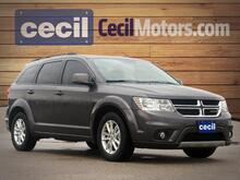 2016_Dodge_Journey_SXT_  TX