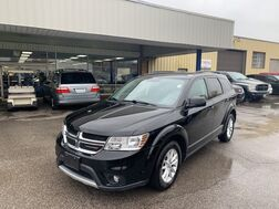 2016_Dodge_Journey_SXT AWD_ Cleveland OH